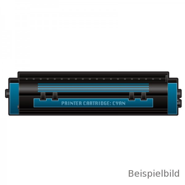 alternativer Toner zu HP CF401X / 201X Cyan