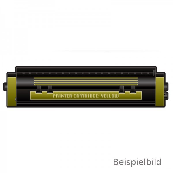 eco reman Toner zu Samsung CLT-Y5082L Yellow