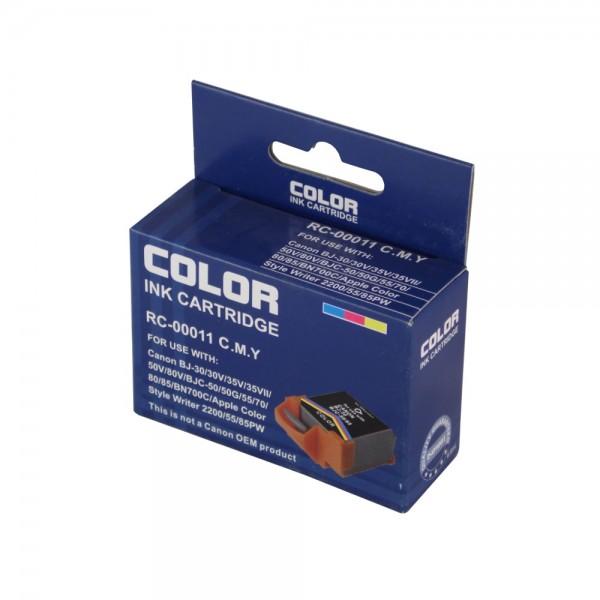 alternative Patrone zu Canon BCI11 Color
