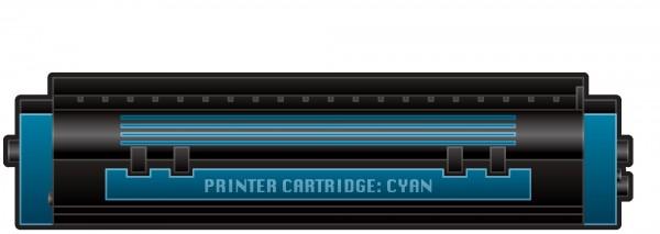alternativer Toner zu Samsung CLT-C506L Cyan