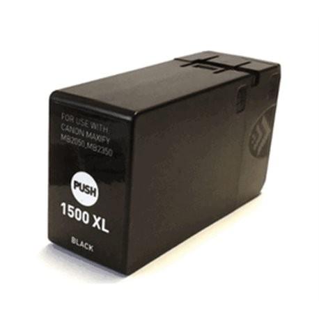 alternative Patrone zu Canon PGI1500XL Black (bulk)