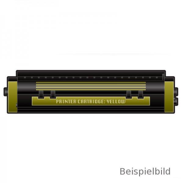 prem. reman Toner zu HP CE742A / 307A Yellow